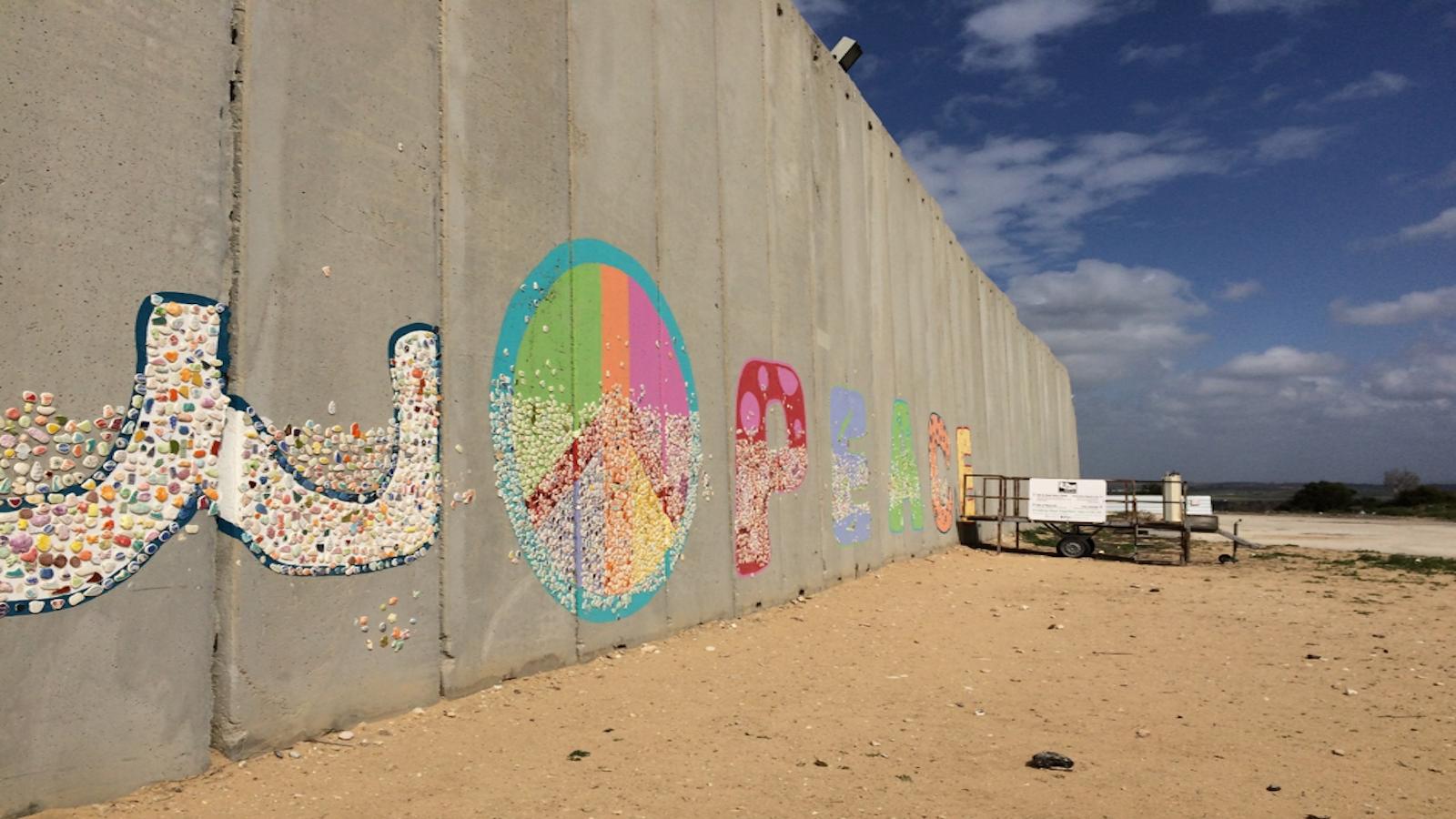 Verslag uitwisseling Israël