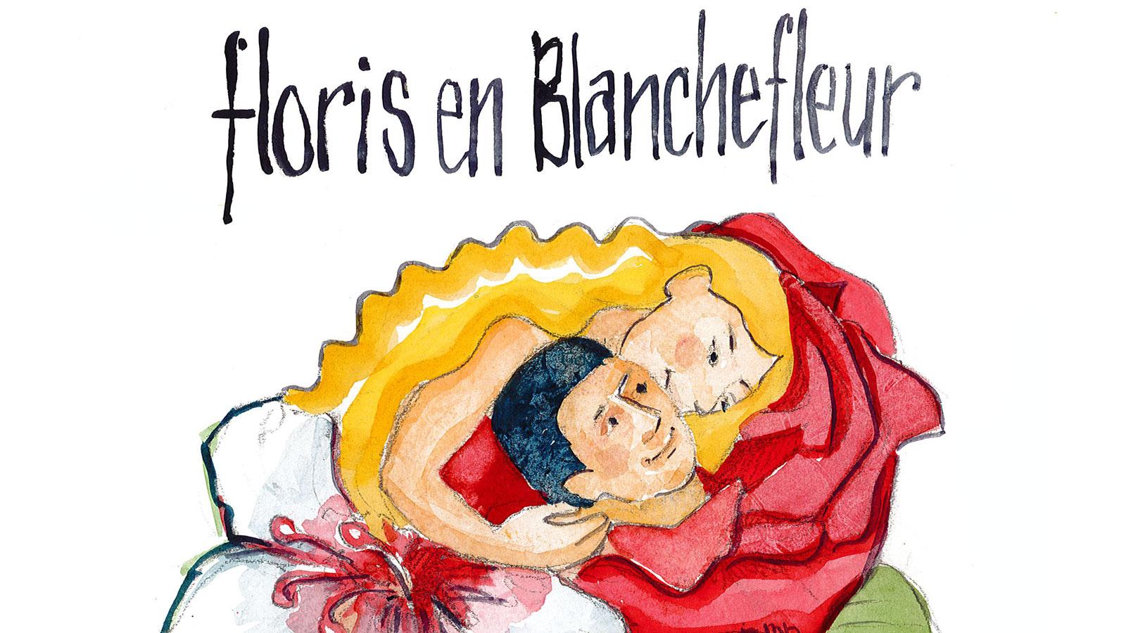 Waldorf 100: Floris en Blanchefleur